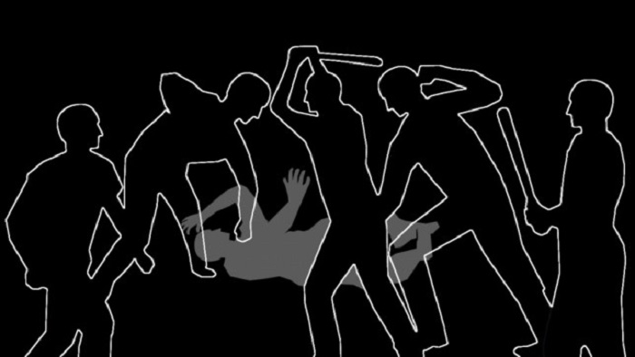 Mob beat up three including a couple in Gazipur