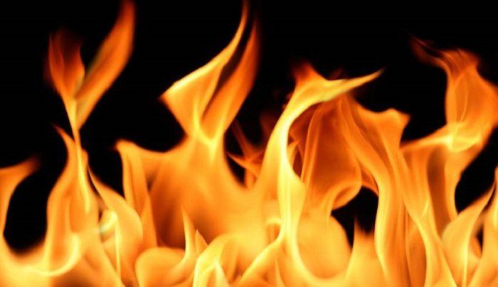 Mother, daughter burnt to death in Chattogram