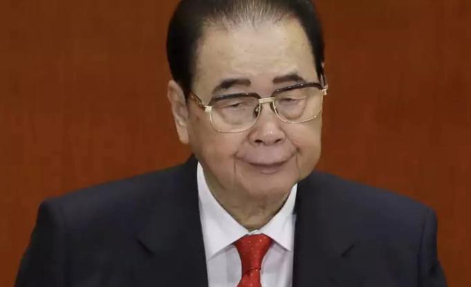 Li Peng, former hard-line Chinese premier, dies at 91