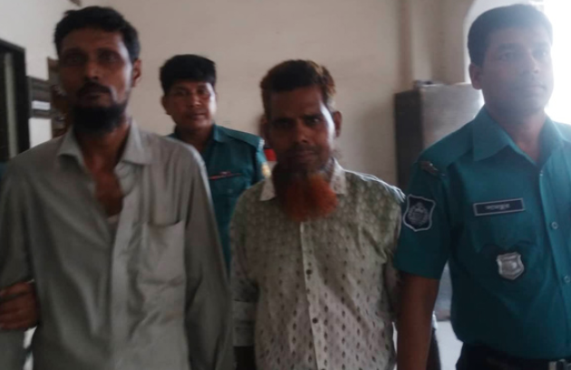 Two more placed on 4-day remand over Badda lynching