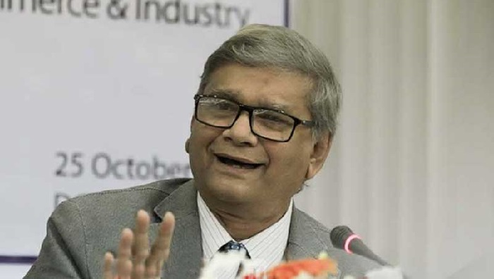 Bangladesh doesn't want alms from developed world: Planning minister
