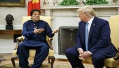 India disputes that it asked Trump to mediate Kashmir fight