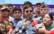icddr,b, CDC research not on insecticide used by DSCC: Sayeed Khokon