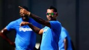 Narine, Pollard named in West Indies squad for India T20Is