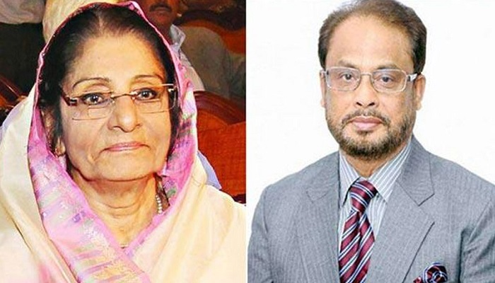 GM Quader terms Raushan's press release unreliable