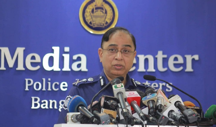 31 arrested, 103 lawsuits filed to check rumours: IGP