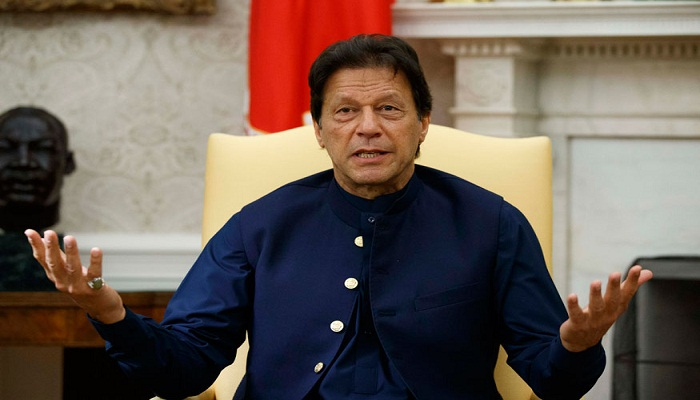 Imran Khan says Pakistan will give up nuclear weapons if India does the same: Report