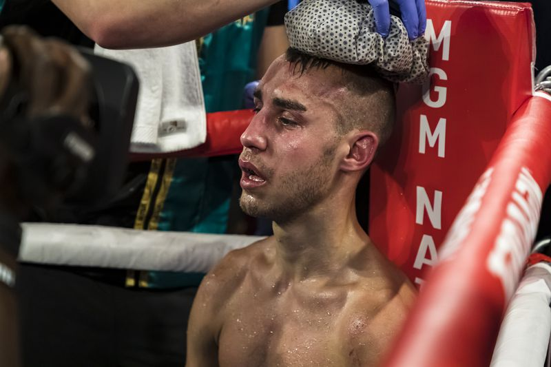 Russian boxer, 28, dies after suffering brain injury in ring