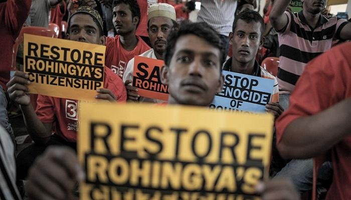 UN Secretary General's Special Envoy, Foreign Secretary discuss Rohingya repatriation