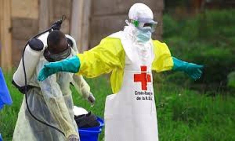 12 killed in rebel attacks in Congo's Ebola outbreak region