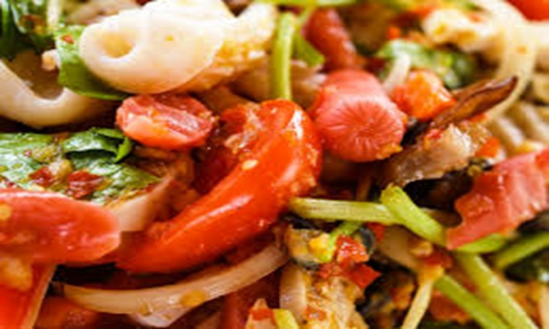 Spicy diet may increase dementia risk, says study