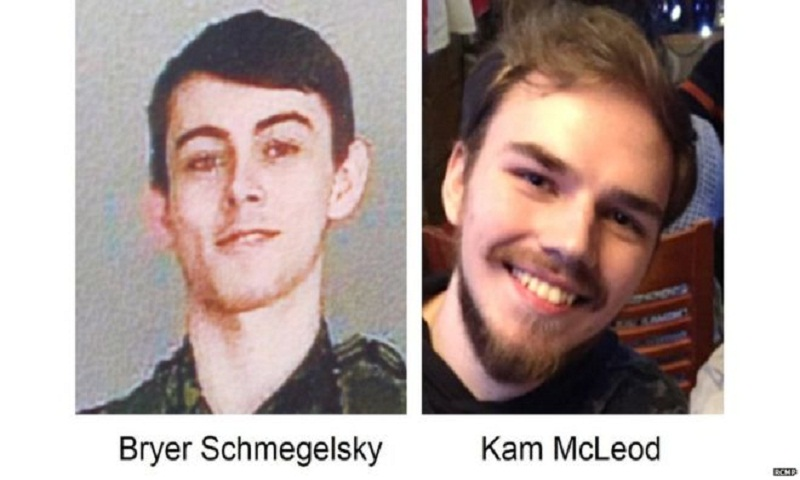 Tourist couple murder: Teenage boys named as suspects