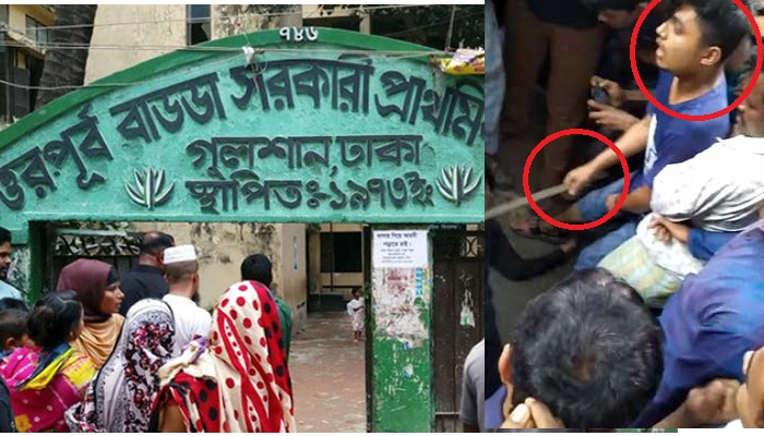 Key accused of woman murder in Badda mob beating arrested