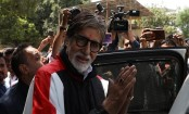 Amitabh Bachchan donates Rs 51 lakh for Assam floods victims