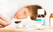 Simple ways to combat common monsoon illnesses in children