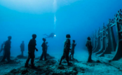 Great Barrier Reef to get an underwater museum