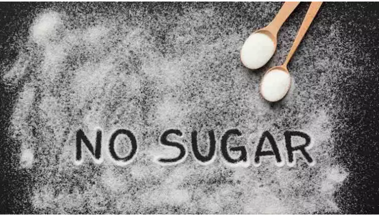 Does 'sugar-free' mean 'no sugar'?