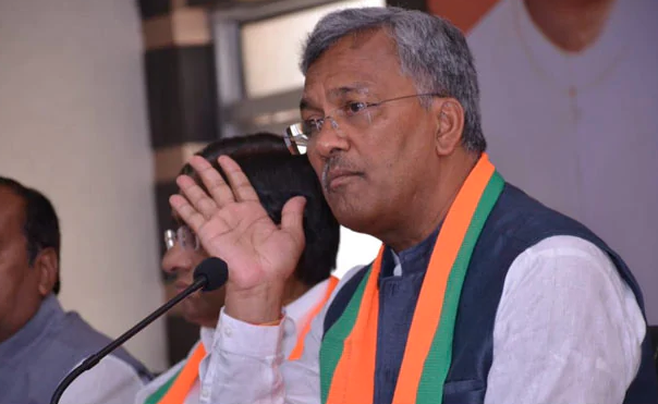 Cows exhale oxygen, says Uttarakhand Chief Minister
