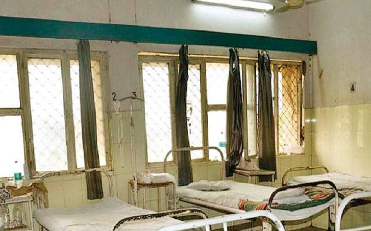 Hospital of critical importance suffers from neglect in Khulna