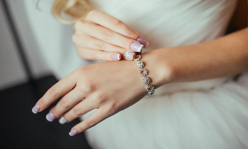 How to take care of your precious jewellery this rainy season