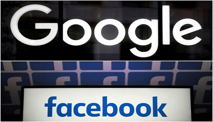 Australian watchdog calls for controls on Facebook, Google