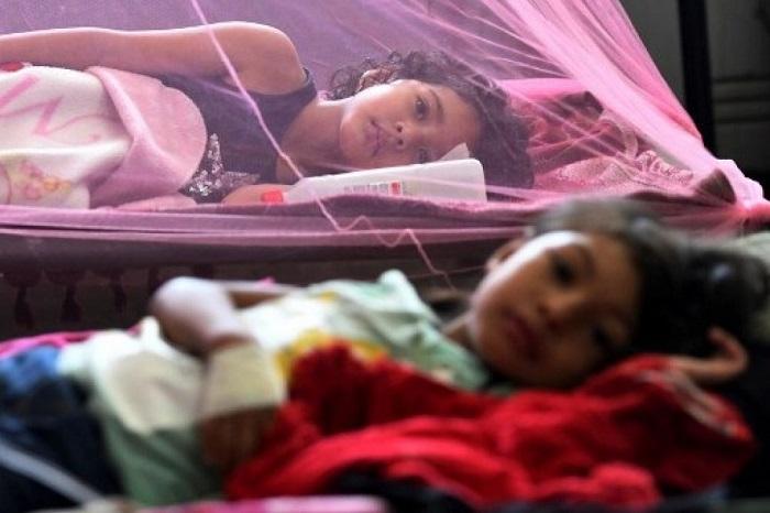 Honduras battles worst dengue epidemic in half-century