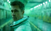 Brad Pitt space drama among Venice line-up