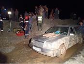 Landslide kills 15 in Morocco's Atlas Mountains