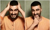 Arjun Kapoor discards caps after nine months