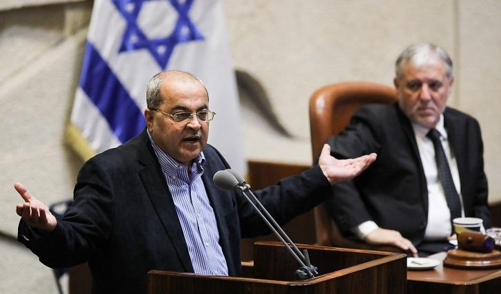 Israeli Arab parties unite for September election