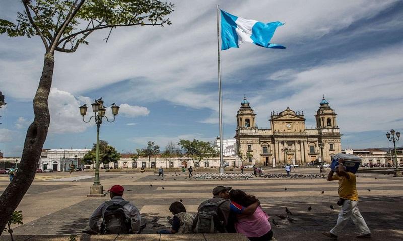 US denies visas to Guatemalan boys soccer team