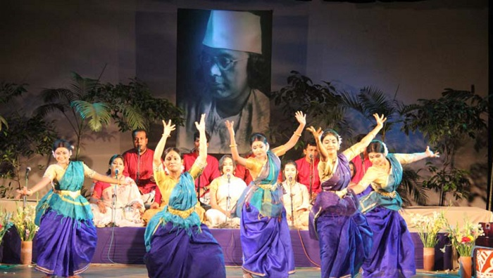Two-day Nazrul Fest ends