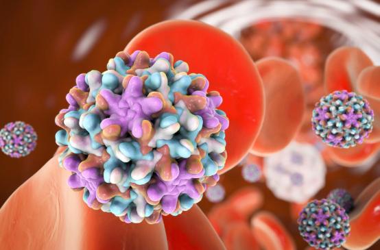 Bangladesh achieves Hepatitis B control: WHO