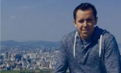 American 'worldwide traveller' freed in Syria