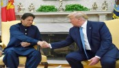 US approves sales to support Pakistan's F-16 jets after Imran-Trump meeting