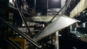Nightclub collapse kills two in South Korea