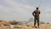 Suicide bomber kills 6 regime soldiers in Syria: monitor