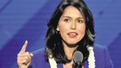 Tulsi sues Google for $50 million for stifling her 2020 US presidential campaign