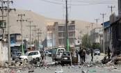 Taliban suicide blast hits police, kills 3 in Afghanistan