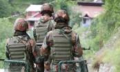 Top Jaish commander among two killed in J&K encounter