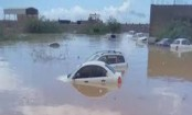 Much of southern Yemen flooded by heavy rainfall; 6 dead