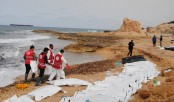 62 migrants' body retrieved off Libya coast: Red Crescent