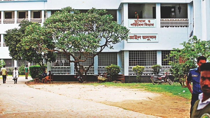 DU law department postpones exam as six students inflicted in dengue