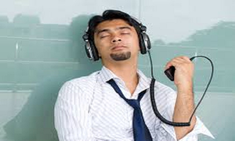 How music improves patient-therapist bond