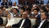 Blast hits office of Afghan president's running mate: official
