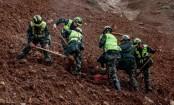 At least 30 killed and 15 missing after China landslide