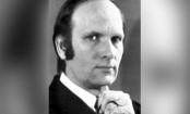 Nobel Prize-winning physicist Schrieffer dies in Florida