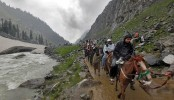 India boosts Hindu pilgrimage to holy cave in conflict-torn Kashmir