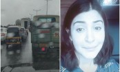 Anushka Sharma is stuck in Mumbai traffic, but she has Instagram to keep her busy