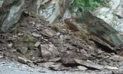 13 killed in a massive landslide in Myanmar